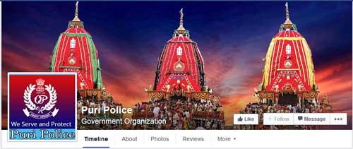 Puri Police