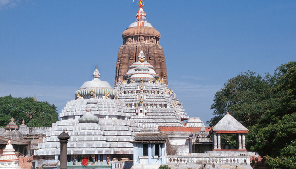 Shree Jagannath Temple Administration